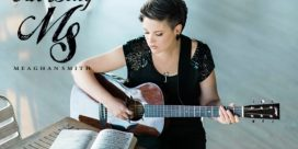 "Meaghan Smith New song ""The One"" unveiled"