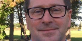 Enterprise Saint John Welcomes Ron Gaudet as New CEO