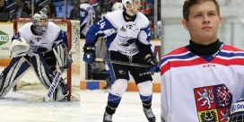 Three Sea Dogs Players Attending NHL Rookie Camps
