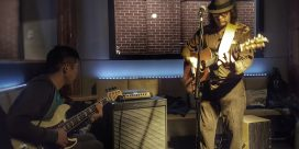 Courtyard Concerts Artist Appreciation Night at McGills