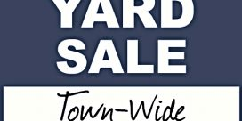 Town Wide Yard Sale – Town of Sussex, New Brunswick, Canada – Saturday, June 2nd, 2018