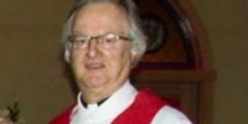 Father Arnie Hachey 25th Anniversary of Ordination Celebration
