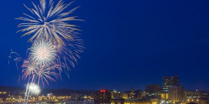 Saint John Canada Day Celebrations