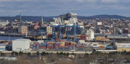 FTZ Point Designation Charting Course to Growth