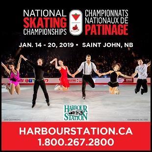 2019 Canadian Figure Skating Championships