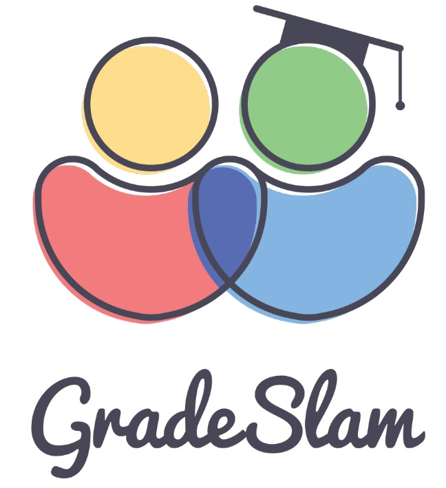 This image has an empty alt attribute; its file name is GradeSlam.jpg