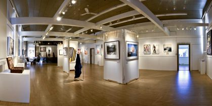 The Salt Spring National Art Prize Calls to Artists Across the Nation