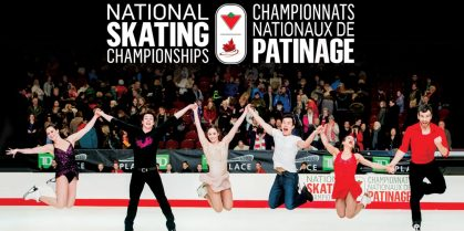 2019 Canadian Tire National Skating Championships