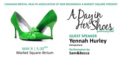 A Day in Her Shoes 2019