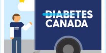 UPTOWN DECLUTTER – DIABETES CANADA
