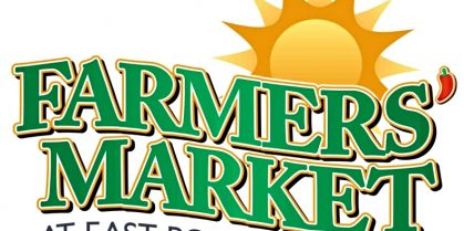 East Point Community Farmer's Market at East Point Shopping