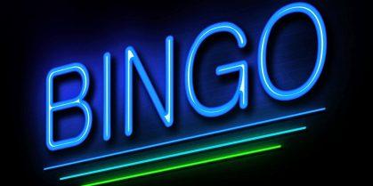 Crosswinds' Bingo at the Sussex Drive In