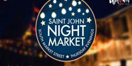 Saint John Night Market