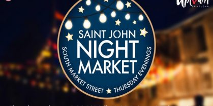 Saint John Night Market