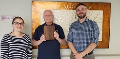 Pauline Spatz Leadership Award