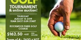 The Chamber Annual Golf Tourament & Online Auction