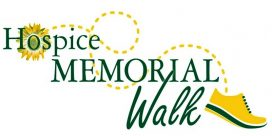 Hospice Memorial Walk For Bobby's Hospice