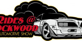 Rides at Rockwood Auto Show