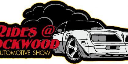 Rides at Rockwood Auto Show