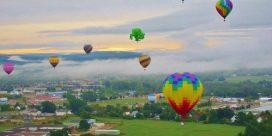 Balloon Fiesta This Weekend Sept 6th,7th 8th