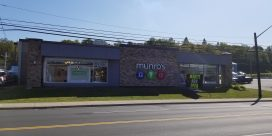 Munro Group Grand Opening