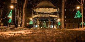 Uptown Sparkles  December 05 – December 07