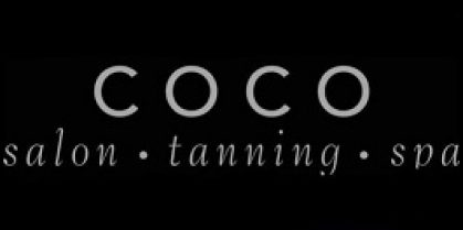 Coco Salon Tanning Spa Black Friday Open House