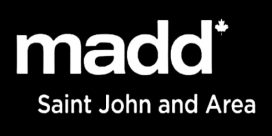 MADD Saint John and Area First Board Meeting of the 2020 Year