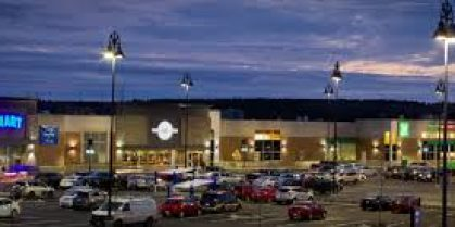 In-Store Shopping Returns at East Point Shopping