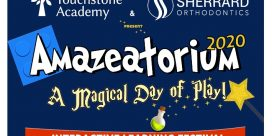 Amazeatorium 2020 – A Magical Day of Play