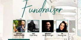Black Lives Matter Saint John Fundraiser – Comedy, Music, Poetry