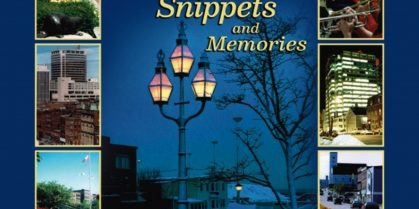 Book Signing: Seasonal Snippets and Memories