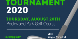The Chamber Golf Tournament 2020
