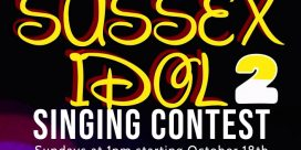 Sussex Idol 2020 – Season 2