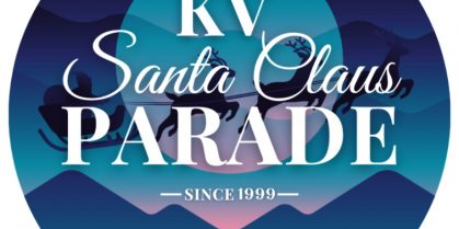 Cancellation of the 2020 Kennebecasis Valley Santa Claus Parade