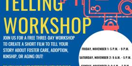 Digital Storytelling Workshop for Youth