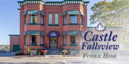 Castle Fallsview Funeral Home Under New Ownership