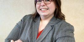 Lynaya Astephen for Ward 4 Saint John