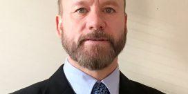 Russell Wilson Seeking Ward 2 Council Seat