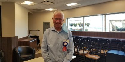 Sobeys Manager Retires After 43 Years Of Service
