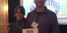 UNB sponsors awards at US-Canada Science Symposium