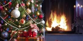 Christmas Tree Drop Off Program