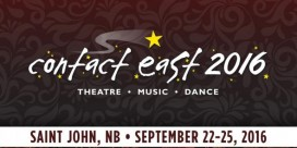 Submissions Open for Contact East 2016 in Saint John