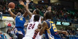 Anderson's 53 Leads Mill Rats Blowout Win Over Orangeville A's