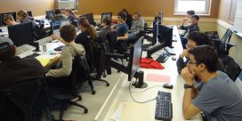 10th annual NB High School Programming Competition to be held at UNB-SJ
