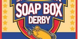 Saint John Soap Box Derby 2016