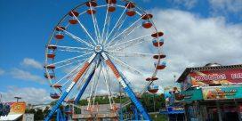 15th Annual Saint John Community Fair