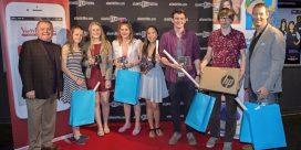 Saint John Youth Wins Grand Prize & People's Choice at Film Awards