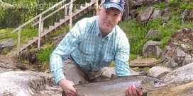 Miramichi Fishing Report for Week of July 14, 2016