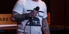 Mark Splude First Ever Local Headliner at Chuckles Comedy Club